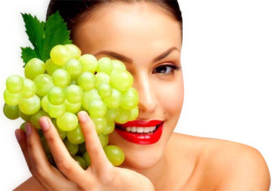 grapes-acne-treatment